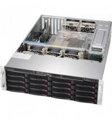 Supermicro SuperStorage 3U Server 6038R-E1CR16H