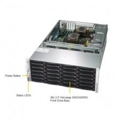 Supermicro SuperStorage 4U Server 6049P-E1CR36L noCPU (2)