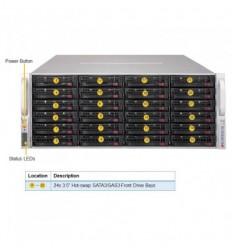 Supermicro SuperStorage 4U Server 6049P-E1CR36H noCPU (2)