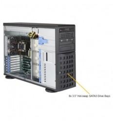 Supermicro SuperServer 4U 7049P-TRT noCPU (2)