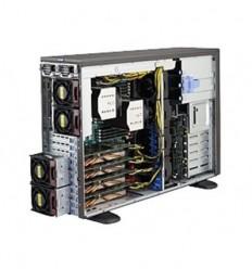 Supermicro SuperWorkstation GPU 4U 7048GR-TR