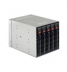 Supermicro для жестких дисков Supermicro Mobile Rack CSE-M35TQB (Black)