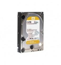 Western Digital HDD SATA-III 2000Gb GOLD WD2005FBYZ
