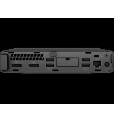 HP Inc. EliteDesk 800 G4 Mini Core i7-8700T 2.4GHz