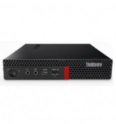 Lenovo ThinkCentre Tiny M720q Pen G5400T 4GB 500GB Int. NoDVD NoVesa Mount USB KB&Mouse NO OS 3Y on-site