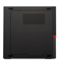 Lenovo ThinkCentre Tiny M720q i5-8400T 4GB 1TB Int. NoDVD BT_1X1AC USB KB&Mouse NO OS 3Y on-site