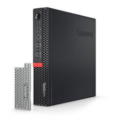 Lenovo ThinkCentre Tiny M710q I5-7400T 4Gb 1TB Intel HD NoDVD INTEL_3165+BT_1X1AC Vesa Mount USB KB&Mouse Win 10 Pr