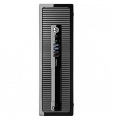 HP Inc. Z2 G4 SFF