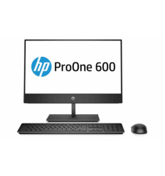 HP Inc. ProOne 600 G4 All-in-One 21