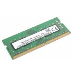 Lenovo 4GB DDR4 2666MHz SoDIMM Memory for P330
