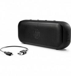 HP Inc. Bluetooth Speaker 400 cons