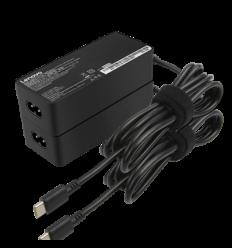 Lenovo для ноутбука Lenovo 65W Standard AC Adapter (USB Type-C)