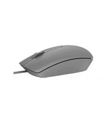 Dell Technologies для ноутбука Mouse MS116 (Gray)