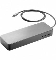 HP Inc. Docking Station USB-C Universal Dock (repl. 5TW13AA)