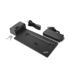 Lenovo ThinkPad Pro Docking Station - 135W