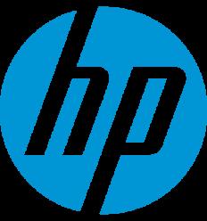 HP Inc. Case Reversible Sleeve black