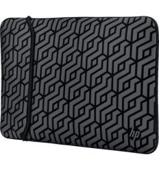 HP Inc. Case Reversible Sleeve Geometric (for all hpcpq 14.0'' Notebooks)