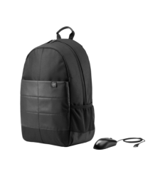 HP Inc. для ноутбука Case Classic Backpack (for all hpcpq 10-15.6'' Notebooks)