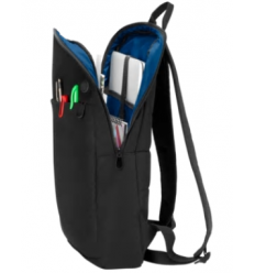 HP Inc. Case Prelude Backpack (for all hpcpq 10-15.6'' Notebooks)