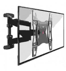 ANTALL для дисплея Настенный неповоротный кронштейн для коммерческих телевизоров с диагоналями от 32'' до 55'' Глуб