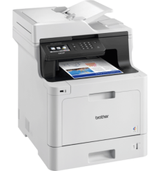 Brother DCP-L8410CDW (P)
