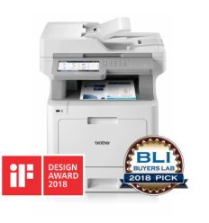 Brother MFC-L9570CDW (P)