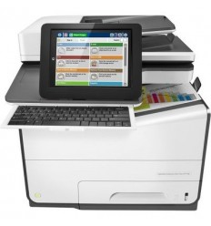 HP Inc. PageWide Enterprise Color Flow MPF 586z (p)