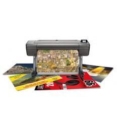 HP Inc. DesignJet Z6dr PS V-Trimmer Printer (44'')