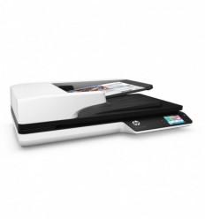 HP Inc. ScanJet Pro 4500 fn1 Network Scanner (CIS)