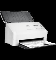 HP Inc. Scanjet Enterprise 5000 s4 (CIS)