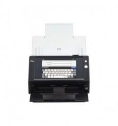 Fujitsu scanner N7100 ( network)