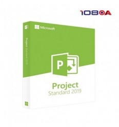 Microsoft Project Standard 2019 32