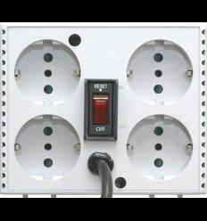 POWERCOM Voltage Regulator