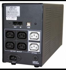 POWERCOM Back-UPS IMPERIAL