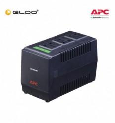 APC by Schneider Electric APC Line-R 1000VA Automatic Voltage Regulator