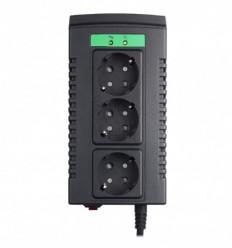 APC by Schneider Electric APC Line-R 1500VA Automatic Voltage Regulator