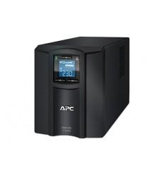 APC by Schneider Electric 2000ва для серверных систем APC Smart-UPS C 2000VA