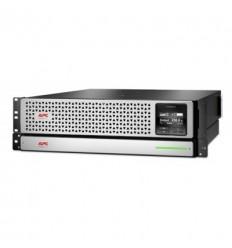 APC by Schneider Electric 1500ва c li-ion батареей APC Smart-UPS SRT Li-Ion RM