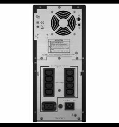 APC by Schneider Electric 3000ва для серверных систем APC Smart-UPS C 3000VA