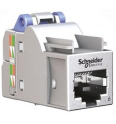 Schneider Electric ACTASSI S-ONE RJ45 CAT 5E НЕЭКР