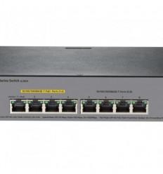 HPE 1920S 8G PPoE+ 65W Switch (4x10)