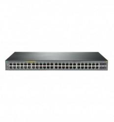 HPE 1920S 48G 4SFP Switch (48x10)