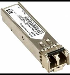 HPE Aruba 1G SFP LC SX 500m MMF XCVR