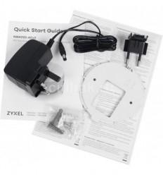 ZYXEL wi-fi Гибридная точка доступа Zyxel NebulaFlex NWA1123-AC v2
