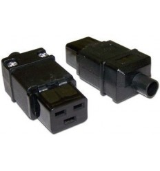 LANMASTER IEC 60320 C19