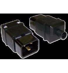 LANMASTER IEC 60320 C20