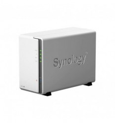 Synology DS218j DC1