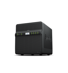 Synology DS418j 1