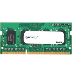 Synology 4Gb DDR3L RAM Module (for expanding DS218+)