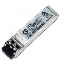 HPE 8Gb Short Wave Transceiver Kit (LC connector)